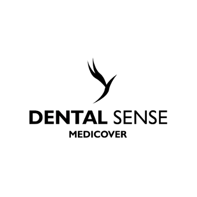 dental sense logo